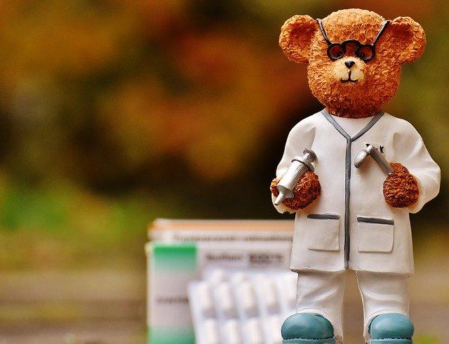 英語で「病院に行く」doctor と hospital の違い