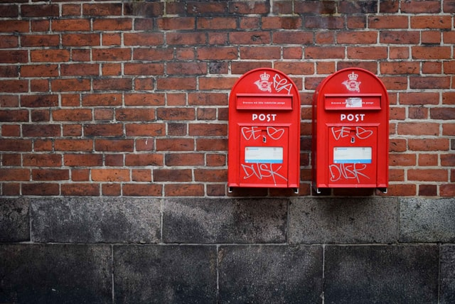 引受 国際 停止 郵便