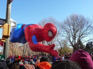 spiderman 伊藤健太郎